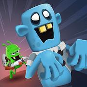 Zombie Catchers 🧟 Hunt & Kill the Dead - Aplicaciones divertidas para Android
