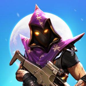 MaskGun Multiplayer FPS, Mejores MOBA para Android
