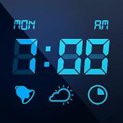 Aplicación Alarm Clock For Me-Clock para Android