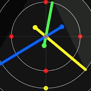 ReGular Clock Live Wallpaper - Aplicación de reloj para Android