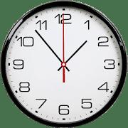 Ahorro de batería Analog Clocks Live Wallpaper - Aplicación de reloj para Android
