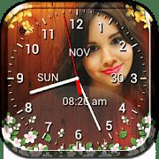 Clock Live Wallpaper - Analógico, Reloj digital