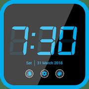 Reloj despertador digital: aplicación de reloj para Android