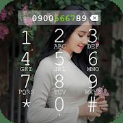 Marcador de teléfono con foto - Marcador de teléfono - Aplicación de contactos para Android
