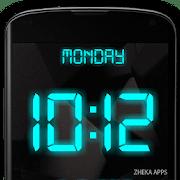 SmartClock - Reloj digital LED y clima