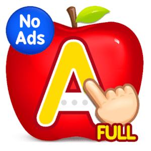ABC Kids, aplicaciones para niños para Android