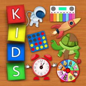 Educational Games 4 Kids, aplicaciones para niños para Android