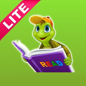 Aprenda a leer con Tommy Turtle