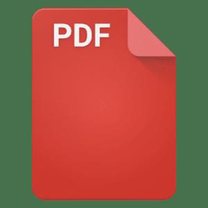Visor de PDF de Google