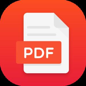 Lector de PDF, lector de PDF para Android