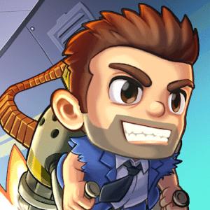 Jetpack Joyride, juegos de plataformas para Android