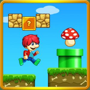 Victo's World, juegos de plataformas para Android