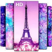 Girly HD Wallpapers & Backgrounds- aplicación de fondo de pantalla para Android