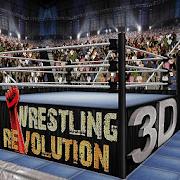 Wrestling Revolution, Juegos de lucha para Android