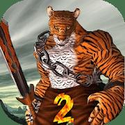 Terra Fighter 2, Juegos de lucha para Android