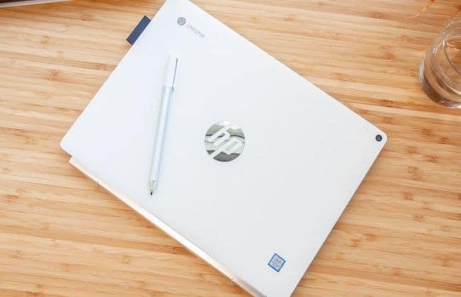 HP Chromebook x2 Imagen 1 - Mejor Chromebook