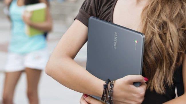 Samsung Chromebook 3 Image 1