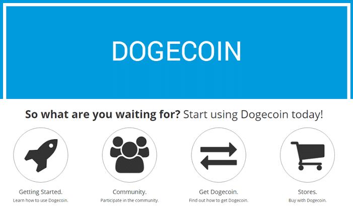 La mejor criptomoneda de Dogecoin