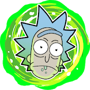 Rick y Morty-Pocket Mortys