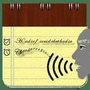 Notas de voz, aplicaciones de notas para Android