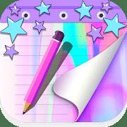 Mi recordatorio y Bloc de notas con color, aplicaciones de notas para Android
