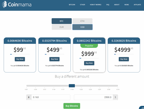 """coinmama """"width ="""" 634 """"height ="""" 481 """"srcset ="""" https://www.ubuntupit.com/wp-content/uploads/2019/08/coinmama .png 598w, https://www.ubuntupit.com/wp-content/uploads/2019/08/coinmama-300x228.png 300w, https://www.ubuntupit.com/wp-content/uploads/2019/08 /coinmama-80x60.png 80w """"tamaños ="""" (ancho máximo: 634px) 100vw, 634px """"/> </p> <p><strong><u> Perspectivas de esta plataforma </u></strong></p> <ul> <li style="""