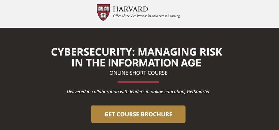 Ciberseguridad: gestión del riesgo en la era de la información