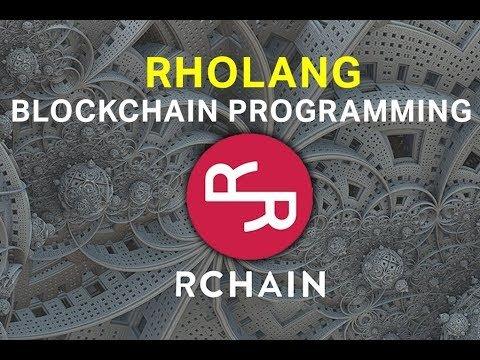 """Rholang """"width ="""" 480 """"height ="""" 360 """"srcset ="""" https: // www.ubuntupit.com/wp-content/uploads/2018/11/Rholang.jpg 480w, https://www.ubuntupit.com/wp-content/uploads/2018/11/Rholang-300x225.jpg 300w, https: //www.ubuntupit.com/wp-content/uploads/2018/11/Rholang-80x60.jpg 80w, https://www.ubuntupit.com/wp-content/uploads/2018/11/Rholang-160x120.jpg 160w """"tamaños ="""" (ancho máximo: 480px) 100vw, 480px """"/> Las aplicaciones Rholang no retienen datos en variables y las cambian más adelante como C ++ o Python. En su lugar, evalúa toda la aplicación como una serie de funciones y los resuelve secuencialmente. Esto convierte a Rholang en el mejor lenguaje de programación blockchain que utiliza el paradigma de programación funcional y viene con un enfoque elegante y de alta capacidad para la programación blockchain. </span></p> <h3 id="""