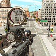 New Sniper Shooting