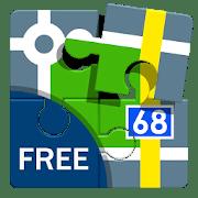 Locus Map Free, aplicaciones de senderismo para Android