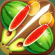 Fruit Cut 3D, pequeños juegos para Android