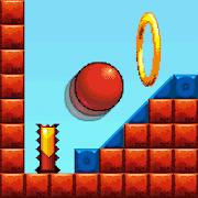 Bounce Classic, juegos pequeños para Android