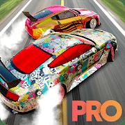 Drift Max Pro Juego de derrapes de autos con autos de carreras