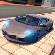 Extreme Car Driving Simulator, juegos de coches para Android