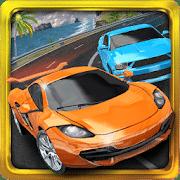 Turbo Driving Racing 3D, Juegos de coches para Android