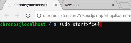 Ejecute Ubuntu Linux System por primera vez