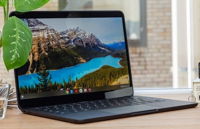 Imagen 1 de Google Pixelbook Go - Mejor Chromebook