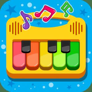 Piano Kids, aplicaciones para niños para Android