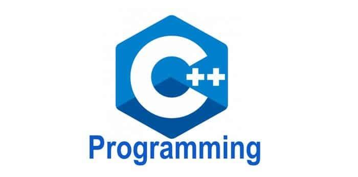 Lenguaje de programación C ++