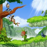 """Jungle-Adventures-2 """"width ="""" 180 """"height ="""" 180 """"srcset ="""" https://www.ubuntupit.com/wp-content/uploads/2019/02/Jungle-Adventures-2 .png 180w, https://www.ubuntupit.com/wp-content/uploads/2019/02/Jungle-Adventures-2-150x150.png 150w """"tamaños ="""" (ancho máximo: 180px) 100vw, 180px """"/ > Recomiendo Jungle Adventure 2 para aquellos que estén dispuestos a experimentar alguna aventura en la jungla. Es uno de los mejores juegos de Aventuras para Android que obtendrás completamente gratis. En este juego, Addu es un aventurero que quiere salvar todos los frutas de la jungla de un mago que usa esas frutas para obtener la inmortalidad. Sin embargo, veamos cuáles son las características de este juego. </p> <p><span style="""