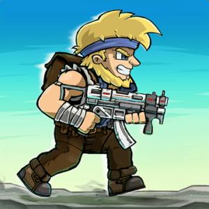 Metal Soldier 2