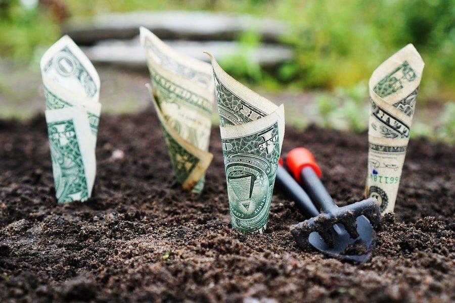 No invierta a menos que tenga suficiente dinero