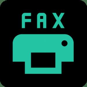 Página Simple Fax Free, aplicación de fax para Android