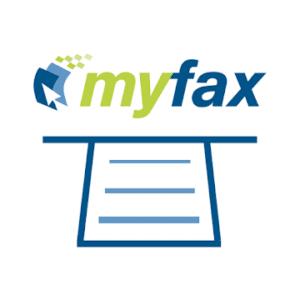 Aplicación MyFax