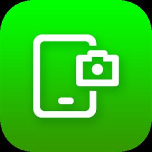 Captura de pantalla y Grabador de pantalla, aplicaciones de captura de pantalla para Android