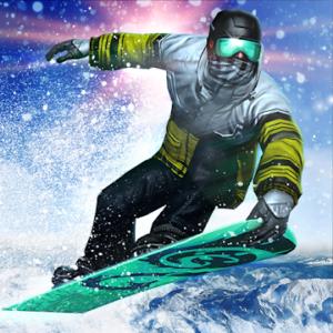 Fiesta de snowboard: gira mundial