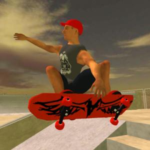 Patinaje Freestyle Extreme 3D