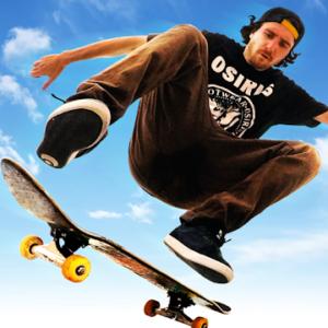 Skateboard Party 3, juegos de skate para Android