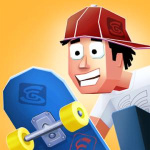 Faily Skater, juegos de skate para Android