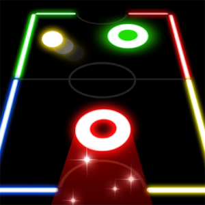Air Hockey Challenge, aplicaciones de la NHL para Android